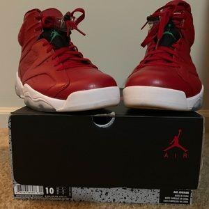 8112e4868a1 Nike Shoes | Air Jordan 6 Retro Spizike | Poshmark